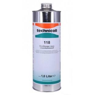 professioneel koudlasmiddel technicoll 118