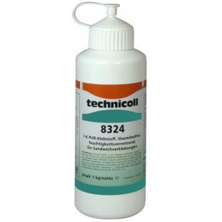 technicoll 8324 pu lijm o.a. voor isolatie schuim lijmen