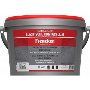 elastische contactlijm frencken