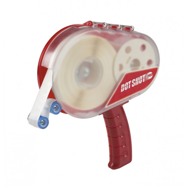dot shot pro glue dots dispenser