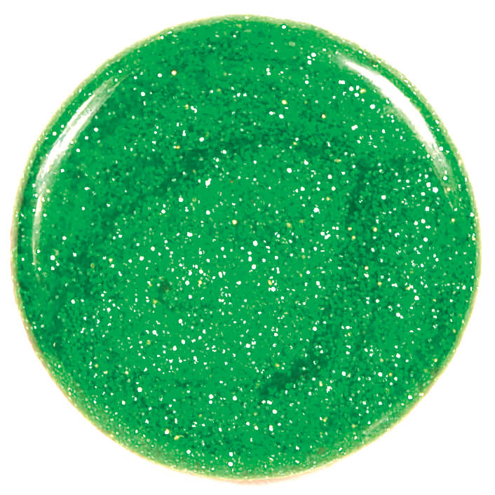 Tecbond 232 Green glitter