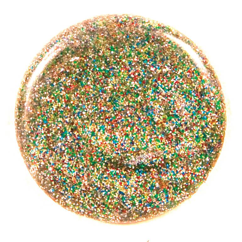 Tecbond 232 Multi glitter