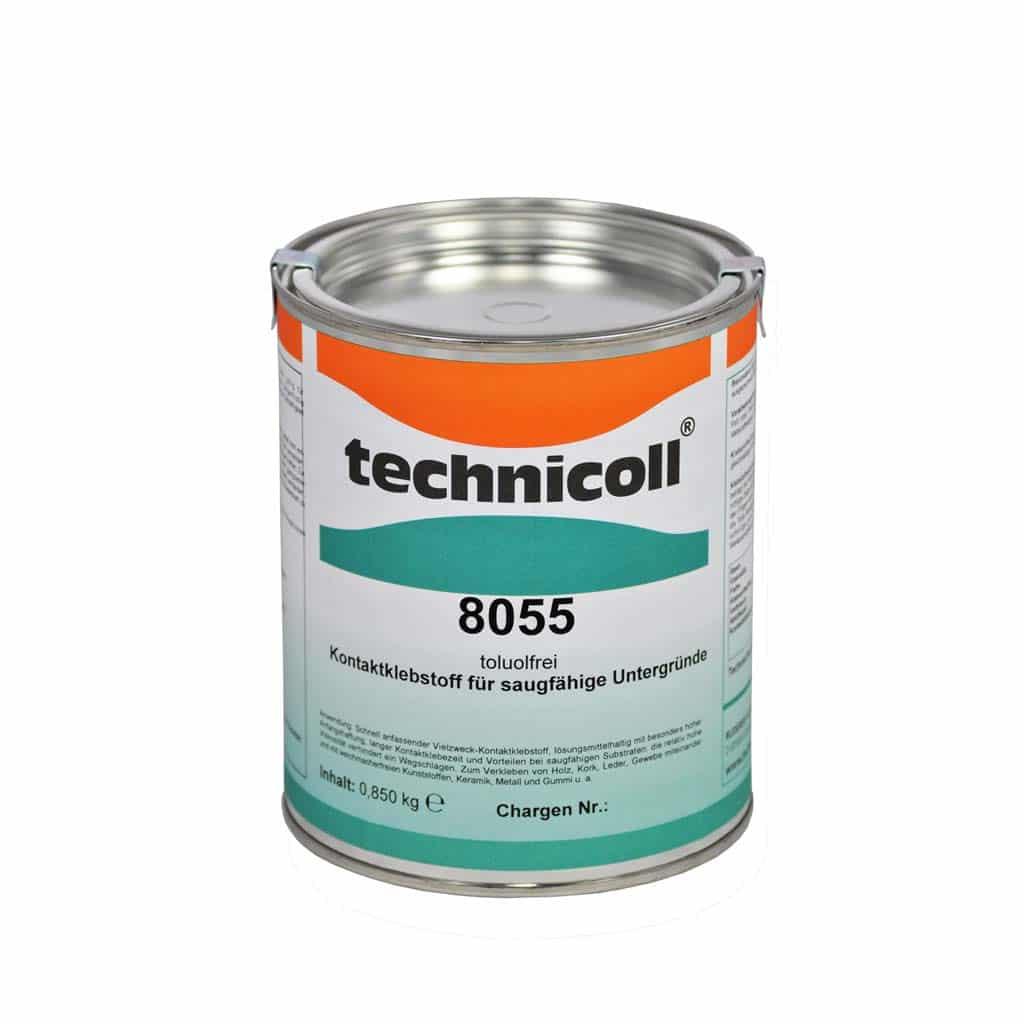 technicoll 8055 contactlijm voor absorberende ondergronden
