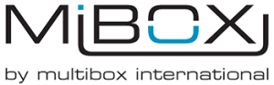 mibox packaging logo
