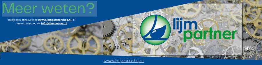 informatie-lijmpartner